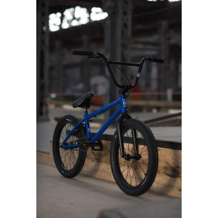 Stolen Casino Xl 21 Flat Red 2018 Complete BMX Bike