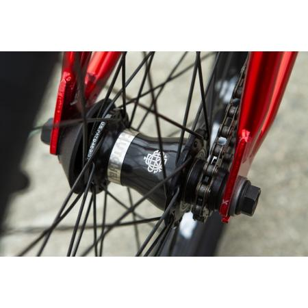 Wethepeople Supreme Black Front Hub