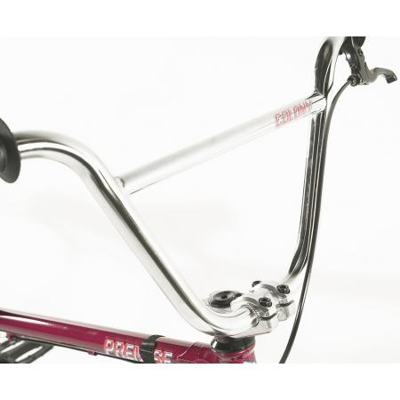 Wethepeople Buck 20.5 Brushed Raw Frame (dillon Lloyd Sign)