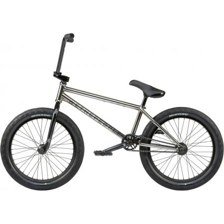 Wethepeople Sterling 9.2 Glossy Ed Black Bar