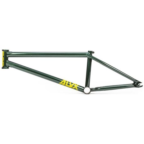 BSD ALVX AF 21 dark metallic green Frame