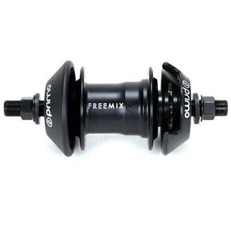 Primo Freemix freecoaster FA LHD oil slick