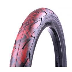 Stranger Haze 2.4 blue splash tire