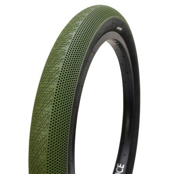 Primo Richter 2.4 black tire