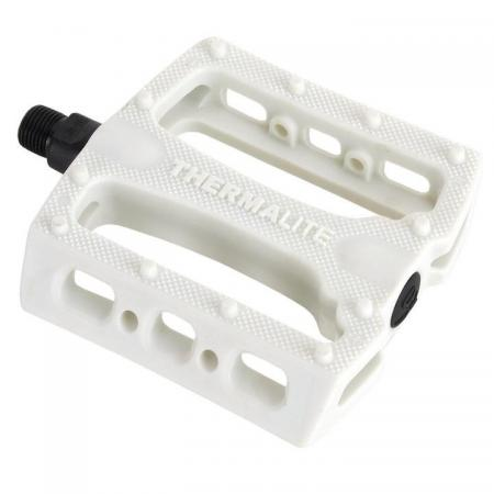 Stolen THERMALITE PEDALS white