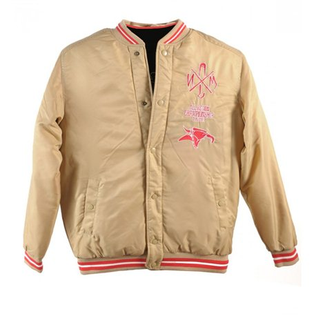 Jacket Animal York Jacket M Tan