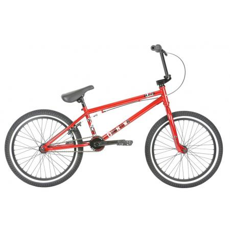Haro 2019 Downtown 20.5 Mirra Red BMX bike