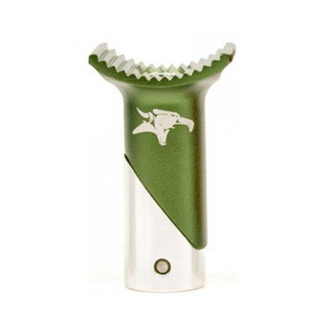 Seat post Animal Pivotal Micro Wedge green