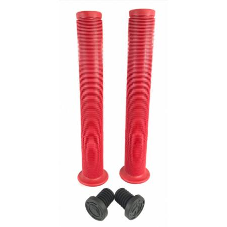 KENCH 220mm red grips