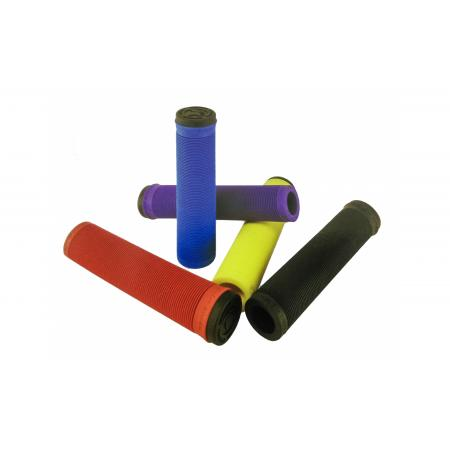KENCH 220mm black grips