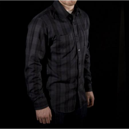 Shirt Animal Mystic S Black