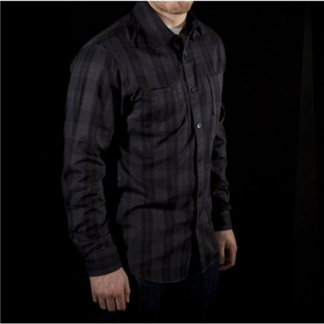 Shirt Animal Mystic Xxl Black