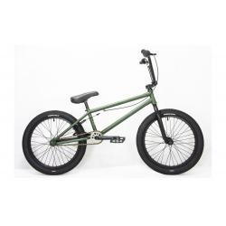 Велосипед BMX KENCH CHR-MO 21 зеленый 2019
