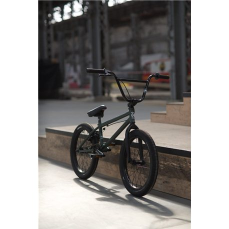 KENCH CHR-MO 20.75 khaki BMX bike