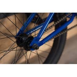 KENCH CHR-MO 20.75 blue BMX bike