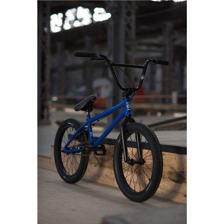 KENCH CHR-MO 21 blue BMX bike