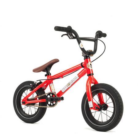 FIT Misfit 12 red BMX bike