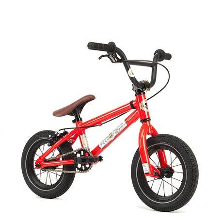 FIT Misfit 12 red BMX bike
