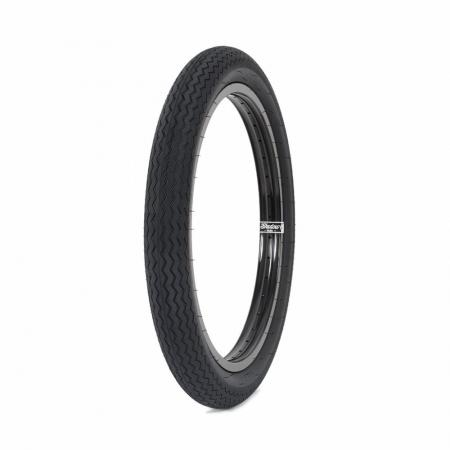 Subrosa Sawtooth 2.35 black tire