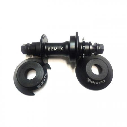 Задняя втулка BMX Primo Remix V3 RHD черный