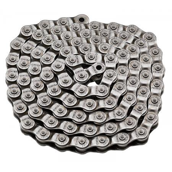 Primo 121 halflink metallic chain