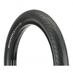 Покрышка BMX WeThePeople Stickin 2.4 черный