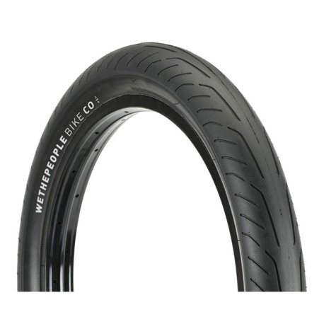 WeThePeople Overbite 2.5 black tire