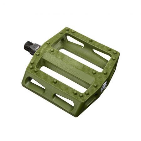 Animal RAT TRAP green pedals
