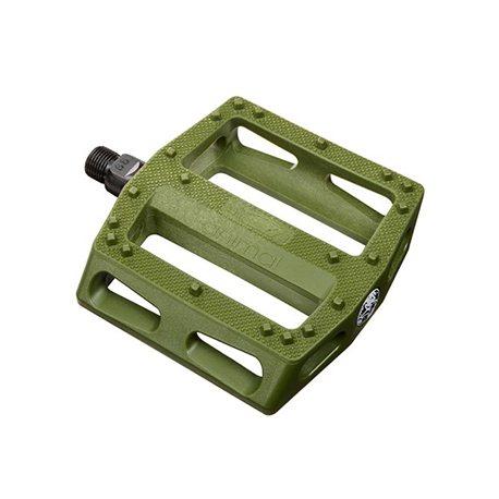 Animal RAT TRAP green pedals