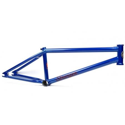 Рама BMX Stranger Piston 20.75 синяя
