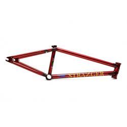 Stranger Ballast 21 red frame