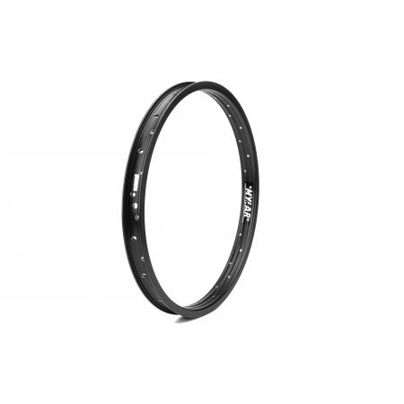 Mission Mylar18 black rim