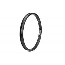 Mission Mylar18 black rim