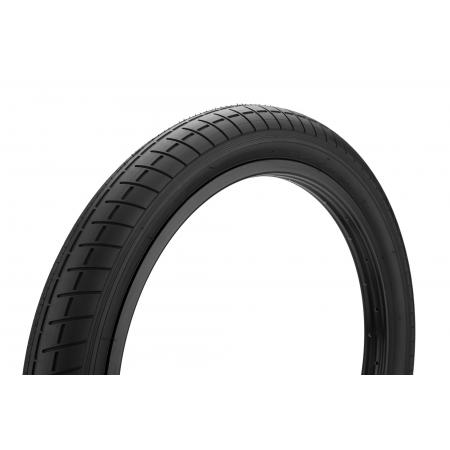 Mission Tracker 2.4 black tire