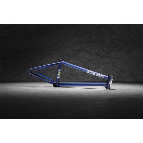 Kink Backwoods 21 blue  Frame