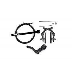 Kink BMX Desist Brake Kit black brake
