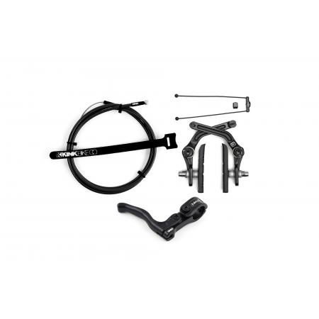 Kink BMX Desist Brake Kit black brake