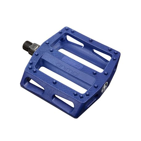 Animal RAT TRAP blue pedals