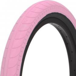 Покрышка BMX Stranger Ballast 2.45 розовая
