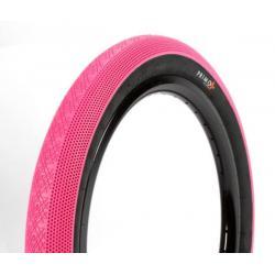 Покрышка BMX Primo Richter 2.4 розовый