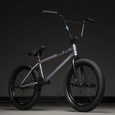 Kink Williams (Nathan Williams Sign.) 21 2020 Gloss Raw Tint BMX Bike