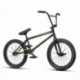 Велосипед BMX WeThePeople Reason 20.75 черный 2019