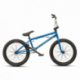 WeThePeople CRS FC 2019 20.75 blue BMX bikes