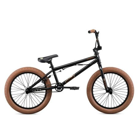Велосипед BMX Mongoose LEGION L20 20.25 черный 2019