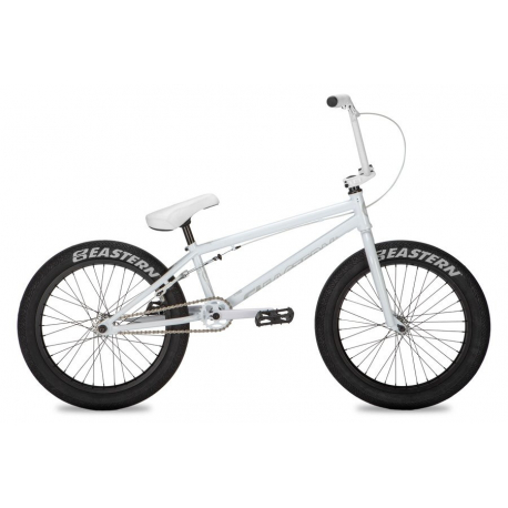 Велосипед BMX Eastern TRAILDIGGER 20.75 белый 2019