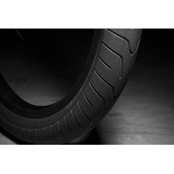 Покрышка BMX KINK Sever 2.4 черный