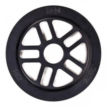 Sprocket Bsd Guard 25t Black