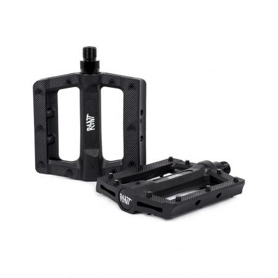 RANT HELLA black pedals