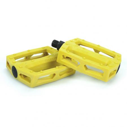 Педали BMX Federal Command PC желтые