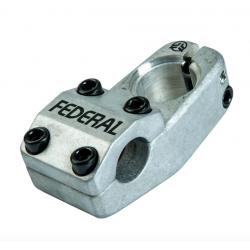 Federal Element TL 50mm raw BMX stem